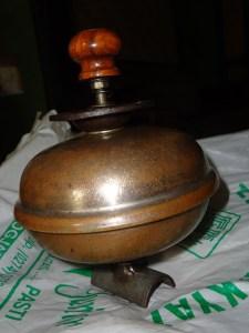 Dijual Bel Andong (1) made in Belanda-TERJUAL – Juragan